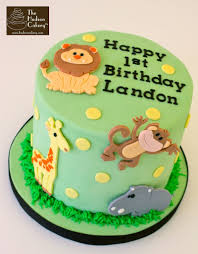 safari cake toppers safari 1st birthday cake topper birthday the hudson cakery