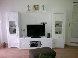 Wohnzimmer Deko Shabby Erstaunlich Wohnwand Shabby Funvit Com Bauernstil Chic Look Weiß