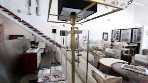 uzca high end furniture in the miami design district youtube