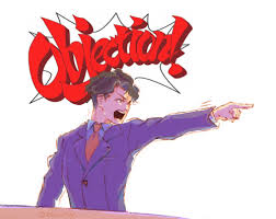 Objection Meme - objection meme tumblr