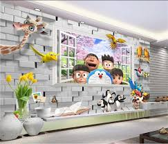 wallpaper mural picture more detailed picture about custom 3d