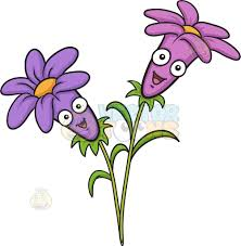 18 cartoon flowers with faces my garden on pinterest old