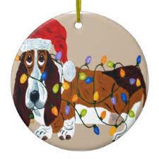 hound ornaments keepsake ornaments zazzle