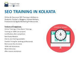 online seo class seo in kolkata seo course in kolkata