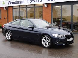 bmw owner 2014 63 bmw 420i se coupe 2 dr manual 1 owner fsh leather 5yr