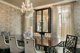 new decor ideas 2015 grasscloth wallpaper gold dining room wall