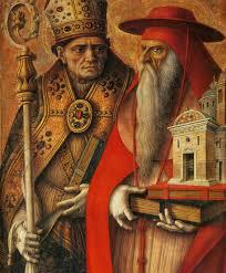 st augustine communio
