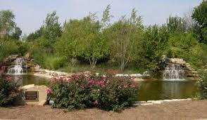 Overland Park Botanical Garden Overland Park Arboretum And Botanical Gardens