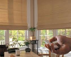 Blinds Timer Motorized Shades With Timer 5 Gadgets To Protect Your Home This