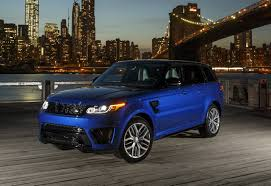 land rover sports car test drive 2016 range rover sport hse review car pro