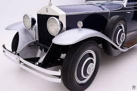 vintage rolls royce phantom 1930 rolls royce phantom i newmarket phaeton hyman ltd classic cars