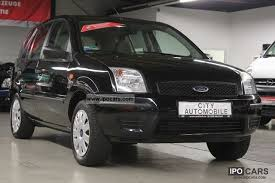 2004 ford fusion 2004 ford fusion 1 4 ambiente 8 subject berreift car photo and specs