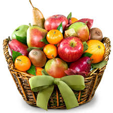 how to make a fruit basket golden state fruit california bounty fruit basket