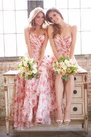 kleid fã r brautjungfer die besten 25 bridesmaid ideen auf