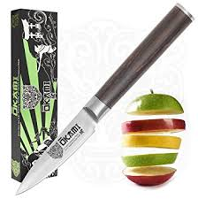 best quality kitchen knives paring knife 3 5 inch by okami knives best quality