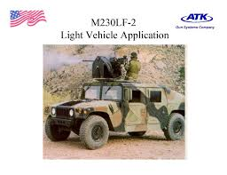 armored humvee hmmwv with autocannon variants