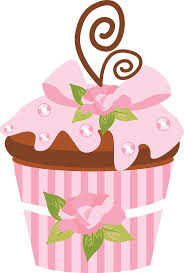 Cherry Cupcake Invitation Card Royalty 22 Best Cupcake Images On Pinterest Clip Art Cupcake Clipart