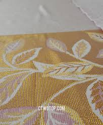 Gold Thermal Curtains And Gold Thermal Shabby Chic Rustic Large Curtains