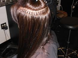 European Weave Hair Extensions by Microlink Hair Extensions Hairextensions Virginhair Humanhair
