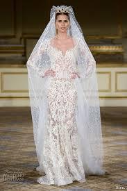 wedding dress new york berta fall 2016 wedding dresses new york bridal runway show