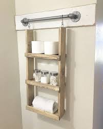 Floating Shelves For Bathroom by 136 Best Bathroom Tutorials Images On Pinterest Bathroom Ideas