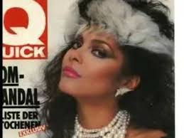 Vanity Denise Matthews The Great Denise Matthews Aka Vanity 4 Of 4 Youtube