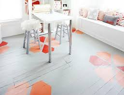 12 diy ideas for painting wood floors rodale u0027s organic life