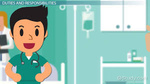 Er Nurse Responsibilities Nurse Practitioner Job Description Duties And Responsibilities