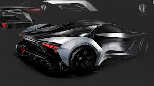 first car ever made in the world w motors the world u0027s first arab supercar manufacturer cnn style
