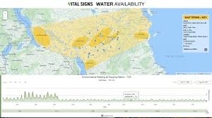 Js Map Map Of The Week Pulse Plotting The Vital Signs Of Water Gauging
