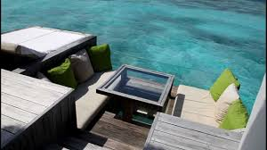 over water villa in six senses laamu hotel resort laamu atoll