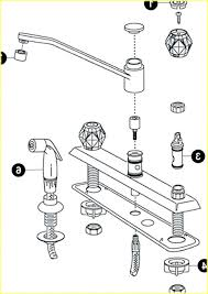fix moen kitchen faucet moen kitchen faucet cartridge replacement moen kitchen faucet 1225