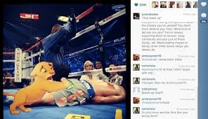 Pacquiao Knockout Memes - philippines official ban justin bieber for pacquiao knockout meme