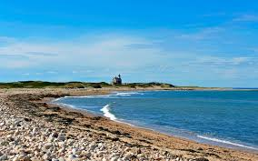 Ballards Beach Block Island The Best Laid Back Beach Towns In The North East Travel Leisure