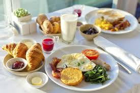 how to eat out and have a healthy breakfast livestrong com