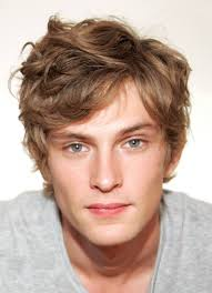 hairstyles for men with curly hair and round faces long hairstyles