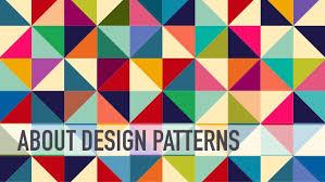 of four design patterns puppet design patterns
