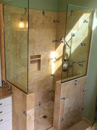 Bathroom Design Dimensions Apartments Delightful Bathroom Design Tub And Shower Doorless