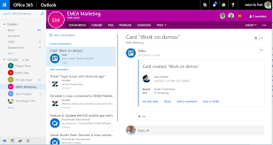 what are actionable messages in office 365 microsoft docs