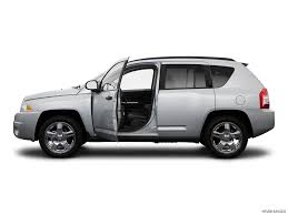 2008 jeep compass warning reviews top 10 problems you must know