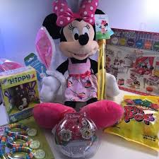 minnie mouse easter baskets 15 disney other disney minnie mouse theme easter basket