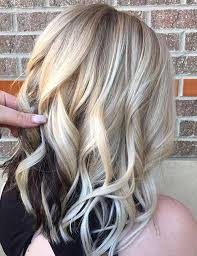 blonde hair with lowlights pictures 20 radiant blonde ombre hair color ideas