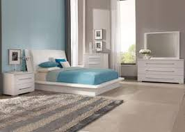 Queen Bedroom Sets Chicago IL And IN The RoomPlace - Milano bedroom furniture