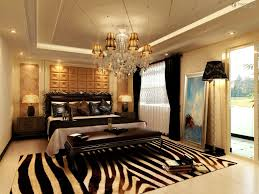 bedroom appealing modern bedroom with gypsum false ceiling