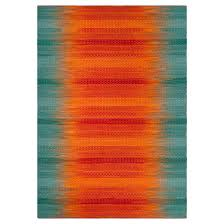 Red Tribal Rug 5 U0027x8 U0027 Woven Area Rug Teal Red Tribal Safavieh Target