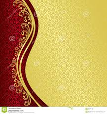 luxury background decorated a vintage ornament royalty free stock