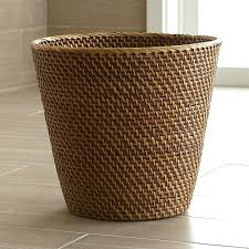 Brown Bathroom Accessories Rattan Bathroom Accessoriesview In Gallery Brown Wicker Bath