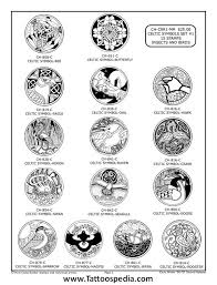 celtic tattoos meanings of ancient celtic symbols 2