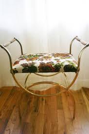 Metal Vanity Stool 13 Best Midcentury Furniture Images On Pinterest Mid Century