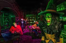 event review knott u0027s scary farm halloween haunt